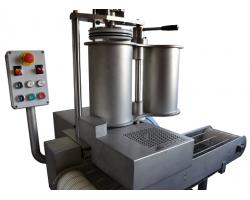 Αυτόματη μηχανή παραγωγής κεμπάπ - ΨΥΧΟΓΙΟΣ ΠΡΟΟΔΟΣ ΤΕΧΝΙΚΗ