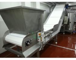 Μηχανολογικές - ειδικές ανοξείδωτες κατασκευές - ΨΥΧΟΓΙΟΣ ΠΡΟΟΔΟΣ ΤΕΧΝΙΚΗ